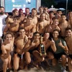 Boys Water Polo – Metro Champions