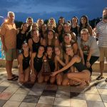 Girls' Water Polo – State Runner Up