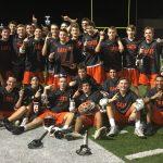 District Champions – Boys' Lacrosse
