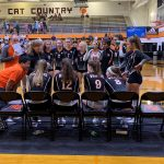 Winter Park Sweeps District Rival Timber Creek