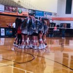 Wildcats Volleyball Suffers First Defeat Versus Winter Springs