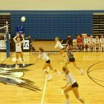 Winter Park Volleyball Rolls Over Apopka is Straight Sets