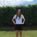 Girls Varsity Golf falls to Lake Highland Preparatory School 169 – 190
