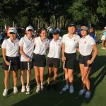 Girls Varsity Golf finishes 10th place at Central Florida Tournament Of Champions