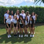 Girls Varsity Golf beats Hagerty 188 – 196
