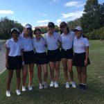 Girls Varsity Golf falls to Windermere 186 – 187