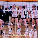 Winter Park Stays Patient and Comes Back to Defeat Winermere Prep in 3 Sets