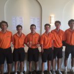 Boys Golf Finishes 2nd at Central Florida Elite 8