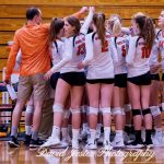 Winter Park Volleyball Outlasts Boone  3-2
