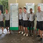 Clark and Hickham Lead Wildcats to Victory