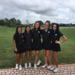 Varsity Lady Wildcats Golf finishes 2nd place at East Metro, McLatchey Individual Champion