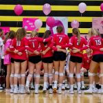 Wildcats Volleyball Loses a Battle to Seminole