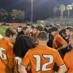 Boys Varsity Soccer ties Oviedo 1 – 1