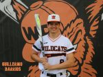 Senior Spotlight 2020: Guillermo Barrios
