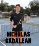 Senior Spotlight 2020: Nicholas Gadalean