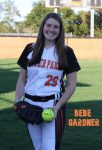 Senior Spotlight 2020: Bebe Gardner