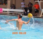 Senior Spotlight 2020: Jack Collis