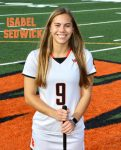 Senior Spotlight 2020: Isabel Sedwick