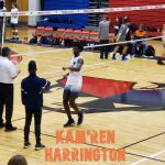 Senior Spotlight 2020: Kam'ren Harrington