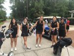 Girls Golf @ Hagerty Cancelled Due to Weather