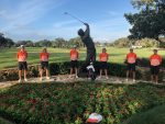 Wildcats Post Victory at Arnold Palmer's Place
