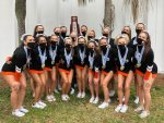 WPHS Cheer Tryouts 2021-2022