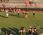 Varsity Flag Football beats Colonial 12 – 6