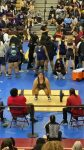 Girls Weightlifting State Results