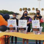 Varsity Flag Football beats Olympia 26 – 0
