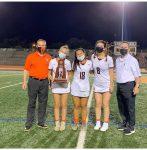 Girls Lacrosse District Champions