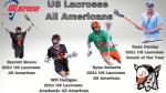 US Lacrosse All Americans