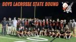 Boys Lacrosse Region Champions