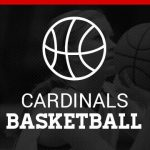 Lady Cards fall in home opener to the Knights, 54 – 33