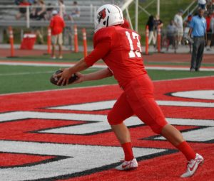 Week 2 – Colerain vs. St. Xavier
