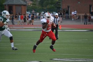 Week 4 – Colerain vs. Mason