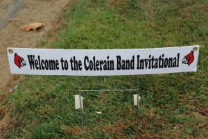 2015 Colerain Marching Band Invitational