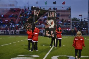 Week 6 – Colerain vs. Fairfield