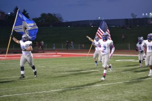 Week 9 – Colerain vs. Hamilton