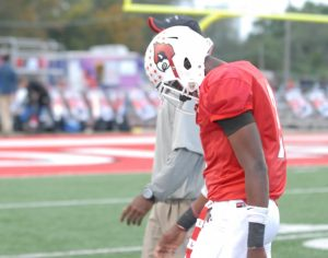Week  7 – Colerain vs. Lakota West