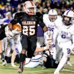 Colerain High School Varsity Football defeats Elder High School 41-11