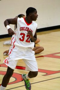 Colerain Boys Basketball vs. Oak Hills – December 3, 2015