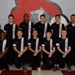 Colerain High School Boys Varsity Bowling finishes 12th place