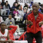Colerain High School Boys Varsity Basketball falls to Northwest HS Cincinnati 56-67