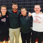 Colerain High School Boys Varsity Wrestling beat Northwest High School 61-14