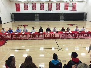 More Signing Day 2016 Pictures