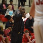 Colerain High School Boys Varsity Basketball falls to La Salle High School 47-77