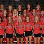Colerain High School Girls Varsity Soccer falls to Hamilton High School 1-0