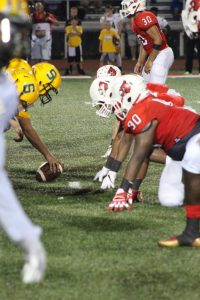 Week 5:  Cards vs. Sycamore