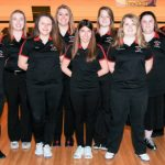 Girls Bowling Sectionals