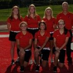 Colerain Girls Golf @ Sectionals
